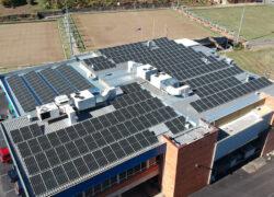 Energia solar para seu negócio