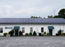Energia solar empresarial