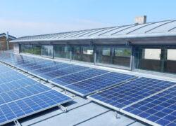Empresas com energia solar
