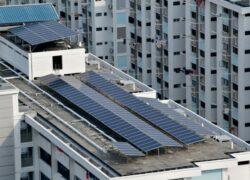 Energia solar para condomínios