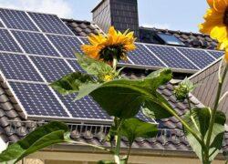 Telhado Solar Fotovoltaico